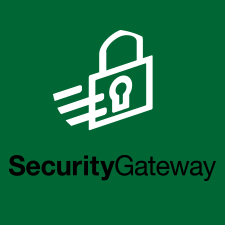 Security Gateway for Email Servers