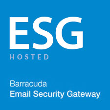 ESG Hosted Solution