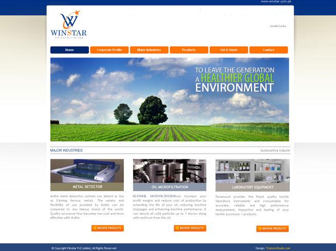 Winstar Pvt Limited