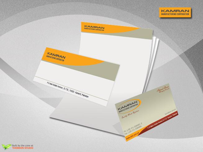 Kamran Manufacturing Company
