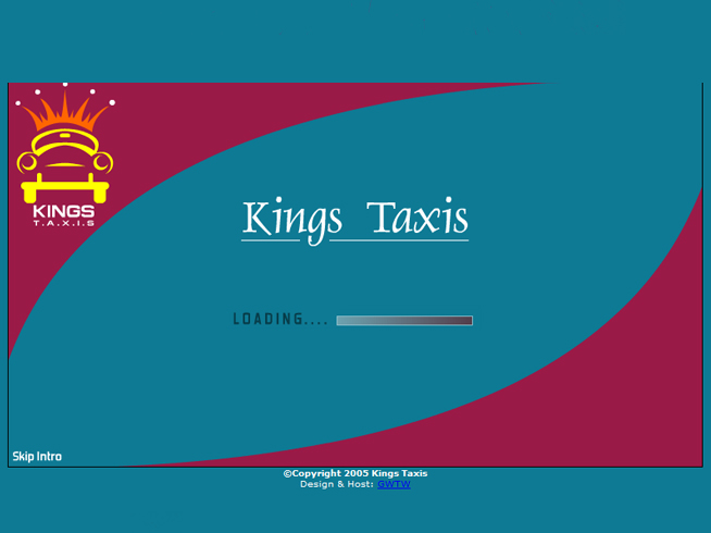 Kings Taxis Limited