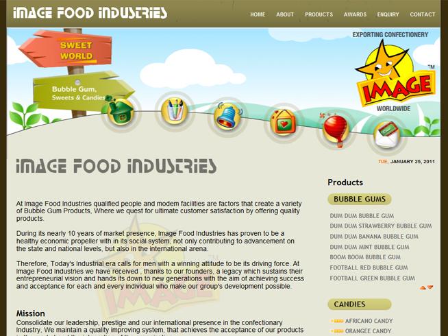 Image Food Industries