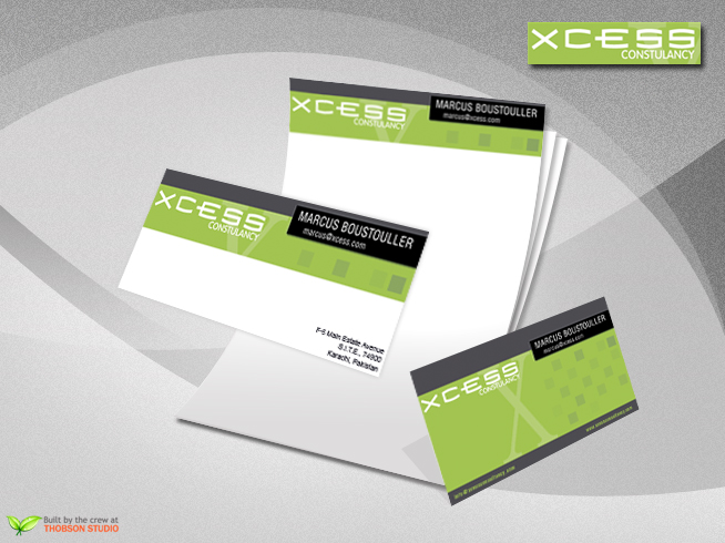Xcess Consultancy