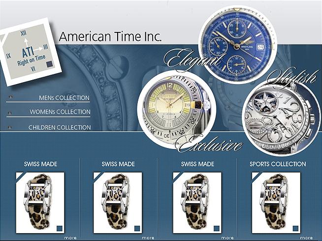 American Time Inc