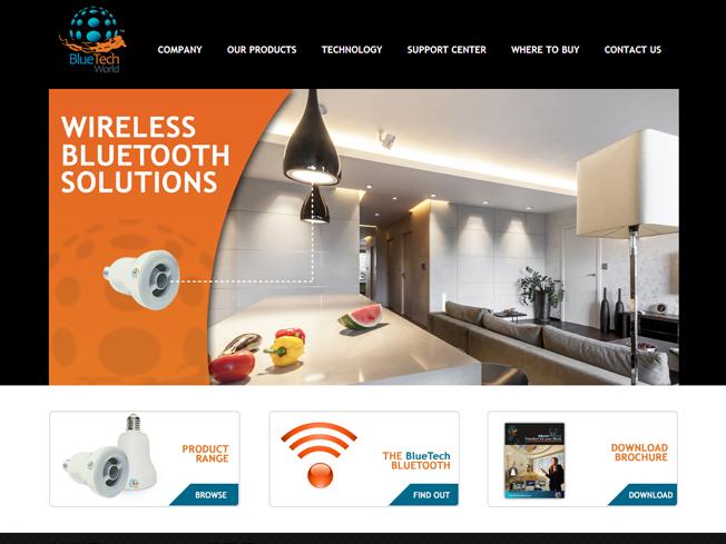 BlueTech World USA, LLC