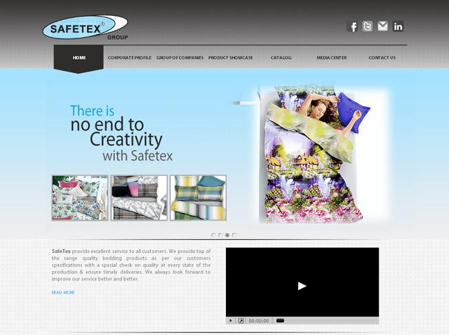 Safetex Group UAE