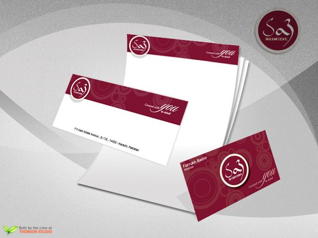 Saz International Pvt Ltd
