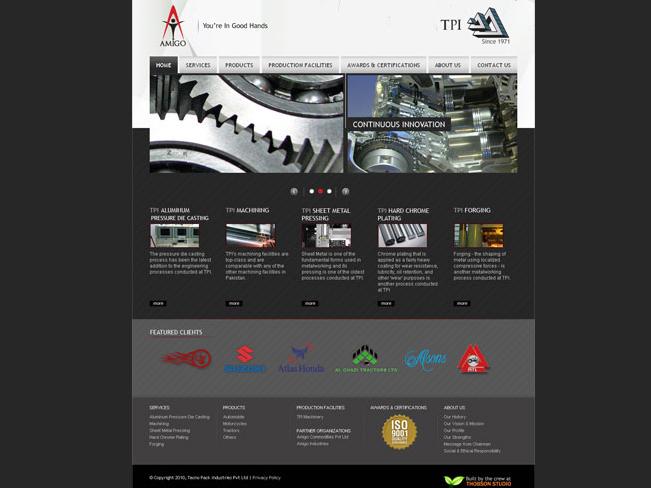 Tecno Pack Industries Pvt Ltd