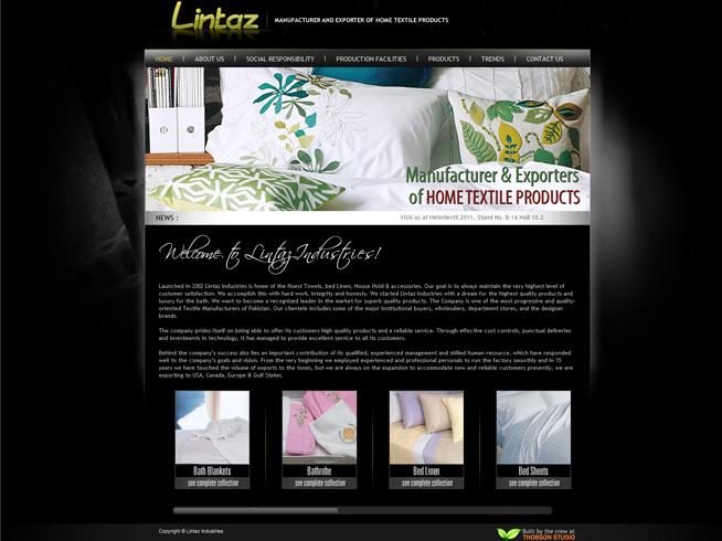Lintaz Industries Pvt Ltd