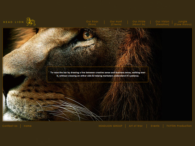 Head Lion Group