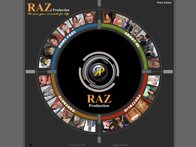 Raz Production Pvt Ltd