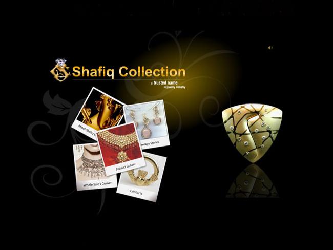 Shafiq Collection