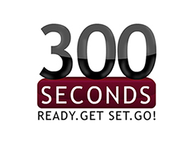 300 Seconds Instant Hosting