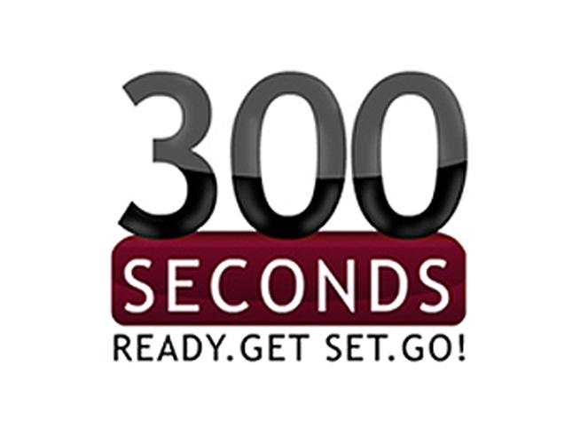 300 Seconds Instant Hosting