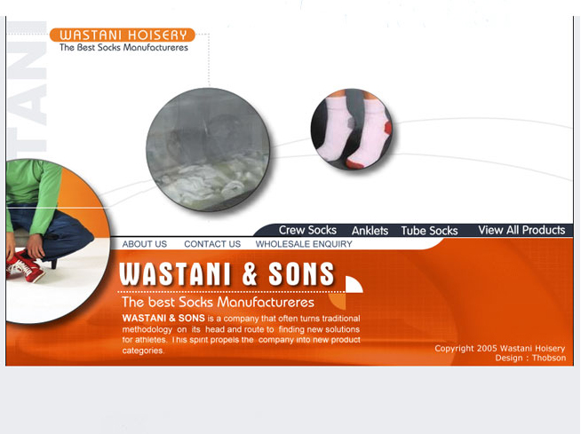 Wastani Hoisery