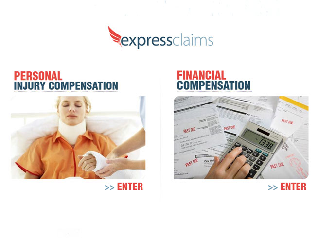 The Express Claims