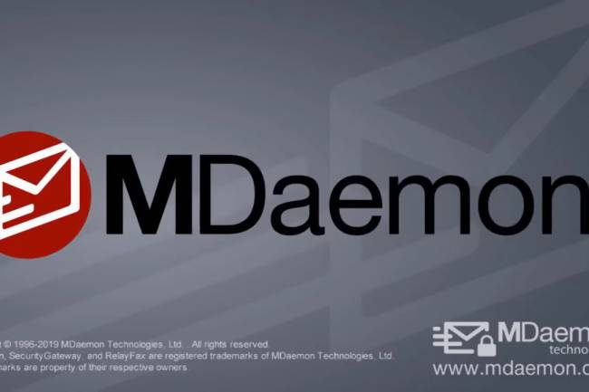 MDaemon Email Server - Version 19 Overview