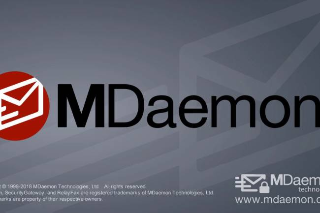 MDaemon Email Server Version 18 5 Overview